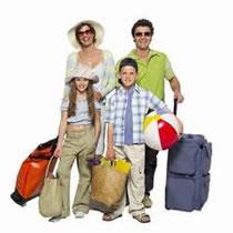 COMBINADO FAMILIAR ¿Ya esta Pensando en las Vacaciones? No dejes de llevarte también tranquilidad